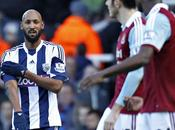 ALERTE. Football: Nicolas Anelka suspendu pour matches amende