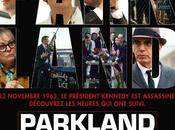 Parkland: l'assassinat version intimiste