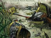 Bataille t.3, Frédéric Richaud, Patrick Rambaud Ivan