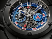 Hublot officialise King Power