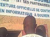 L'ABG ouvre centre formation informatique Bourem