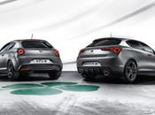 Alfa Romeo MiTo Giulietta #new