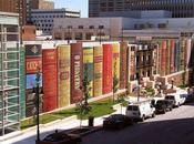 Bibliotheque municipale kansas city missouri (usa)