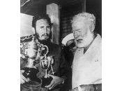 quotidienne d'Ernest Hemingway Cuba