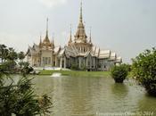 Issan: (Wat Soraphong) (Luang Pho) [HD]