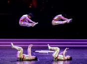grands numéros internationaux Cirque Krone. Magique!