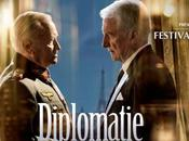 Diplomatie film Volker Schlöndorff avec Niels Arestrup, André Dussollier