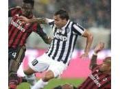 Milan Juventus concrétiser récentes améliorations.