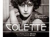 Moi, Colette Petit Théâtre Maxim's
