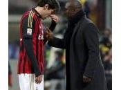 Milan Juventus: encore défaite goût amer