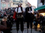 Carnaval, Veniceland populiste