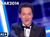 J'ai regardé cérémonie Césars 2014
