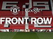 Manchester United lance activation digitale avec Google