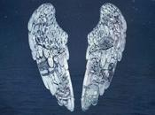 nouvel album Coldplay dans bacs 2014