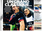 L'Equipe rejoint Kiosque d'Apple