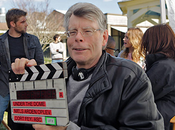 Under Dome Stephen King tournage saison