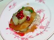 Dernier repas hiémal gibier, Bourgogne, foie gras Bordeaux