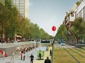 quoi ressemblera Bruxelles 2040? interview E-TV