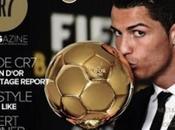 Découvrez nouveau e-magazine consacré Cristiano Ronaldo