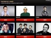 Comedy Awards débarquent mars