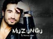 Frédéric Lerner nouvel album Muzungu mars