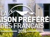 maison préférée français 2014″ soir France