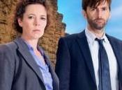 Audiences Broadchurch devant Joséphine France faible!