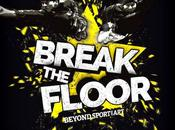 Break Floor [Teaser Intw]