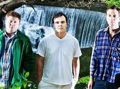 Future Islands chez Letterman