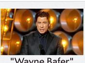 John Travolta n'aurait planter dans d'Idina Menzel. Voilà résultat.