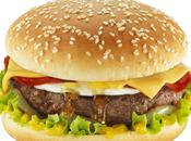 Speed Burger chorizo