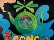 Gong #3-Flying Teapot-1973