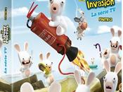 [Concours] Lapins Crétins Invasion Volume gagner