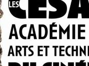 Nominations Césars.