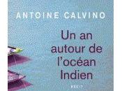 Antoine Calvino, touriste malgré