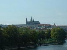 Prague magnifique