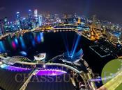 Singapour Paris, villes plus chères monde