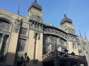 différé l'opéra Bakou