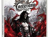 Castlevania Lords Shadow Révélations disponible mars