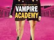 Vampire Academy cinéma