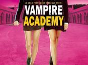 Welcome Vampire Academy