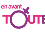 """talent féminin l'honneur France avec """"Une femme, artiste"""" samedi mars 2014 20h50, présenté Virginie Guilhaume."""
