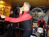 Shaggy Dogs Bruce'n Blues café, Lebbeke, mars 2014