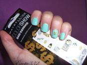 Nail tattoos Color Show Maybelline TEST