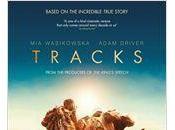 "Nouvelle bande annonce ""Tracks"" John Curran avec Wasikowska."