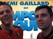 SEMAINE PEOPLE (09/03/14 selfies Remi Gaillard