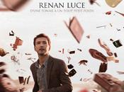Renan Luce présente pochette nouvel album.