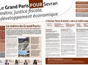 Métro Justice fiscale Economie