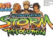 secrets l'Akatsuki dévoilés dans Naruto Shippuden Ultimate Ninja Storm Revolution