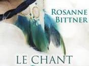 chant Louve, Rosanne Bittner